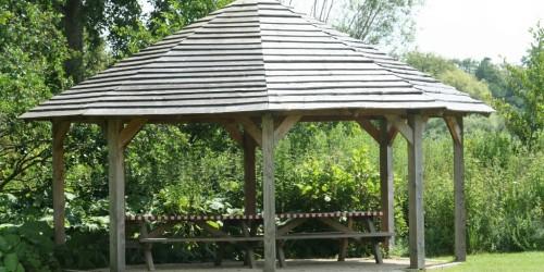 Picknickweide