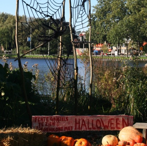 Bestel nu je Halloweentickets