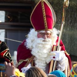 Dank u Sinterklaasje