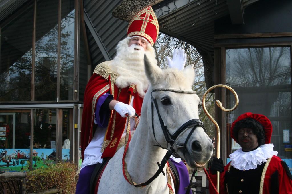 Sinterklaas & Amerigo
