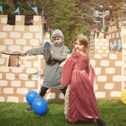 Ridders en Prinsessenweekend