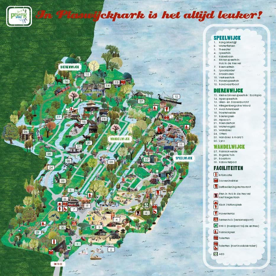 plattegrond 2016 juni