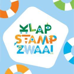 Klap, Stamp, Zwaai!