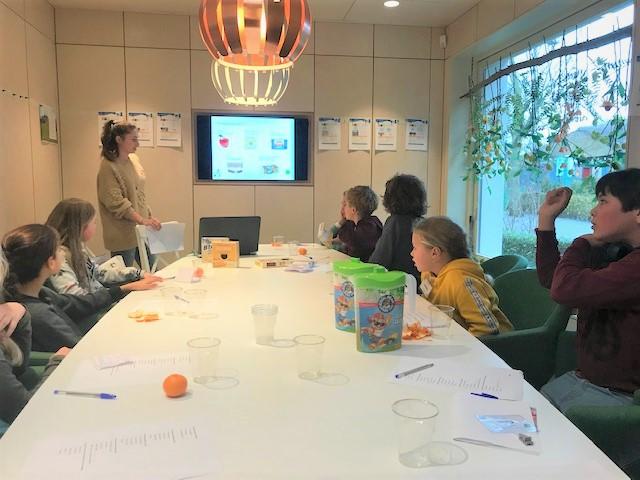 kinderraad 8 januari 2020 plaswijckpark