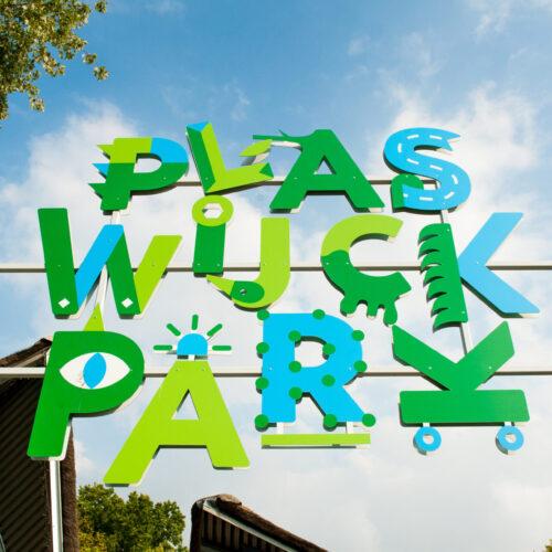 Een veilig dagje Plaswijckpark